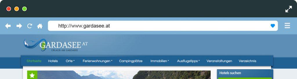 gardaat-website